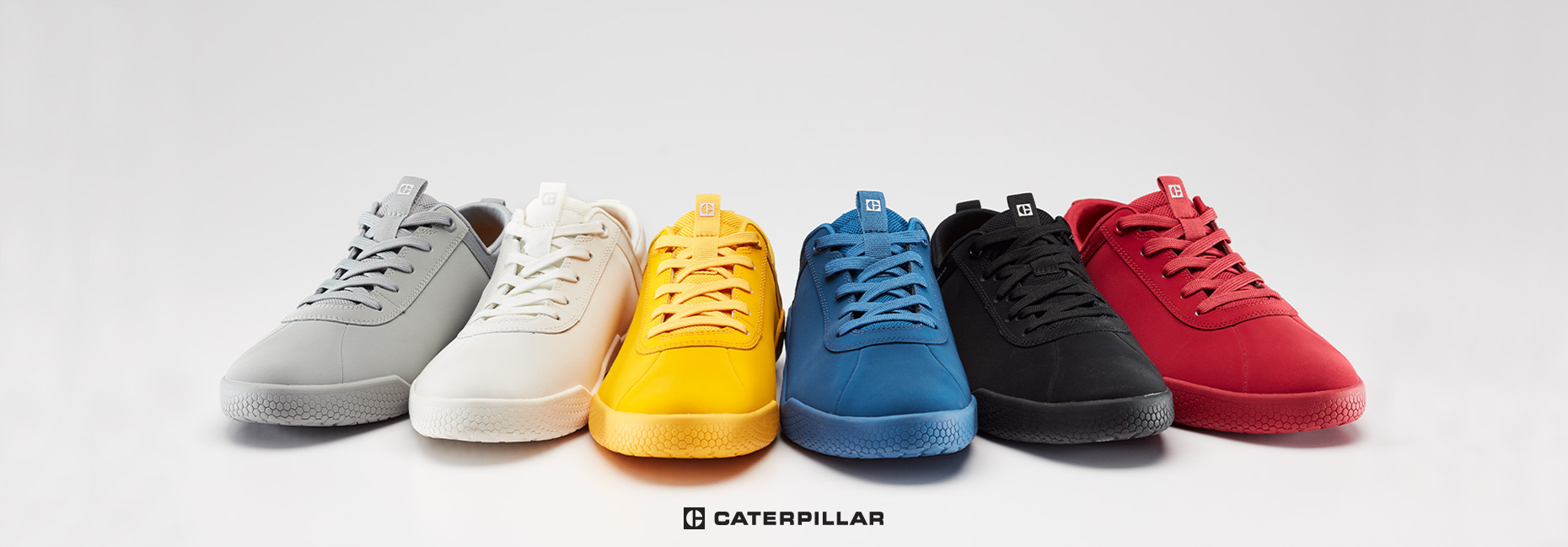 Cat Footwear CODE Collection